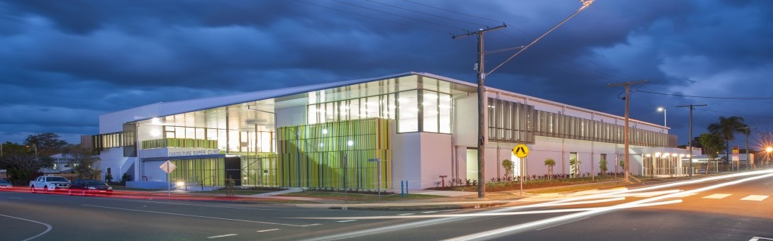 Caboolture GP Super Clinic Medical Centre
