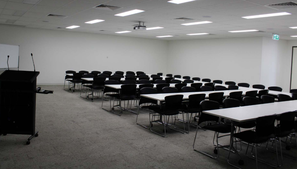 Caboolture Conference Room for Hire - Super Clinic